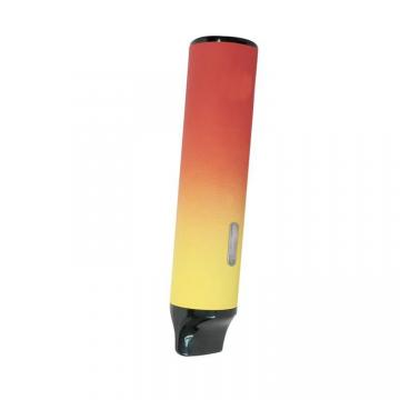 Ready to Ship New Flavors Disposable Electronic Cigarette Pop Bar Vape